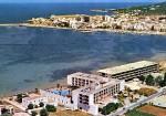 Hotel Palmyra, vista aerea San Antonio 60
