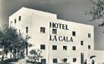 HotelLaCalaFachada