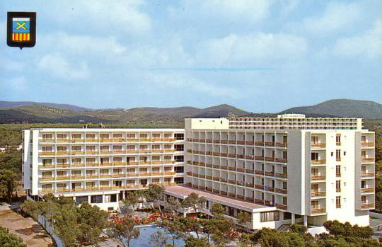 HotelCoral1971